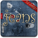 Jeans GO Launcher&Locker Theme icon