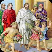 قصص الكتاب المقدس