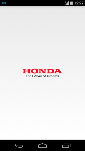 Enjoy Honda