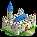 Castle Craft Deluxe icon