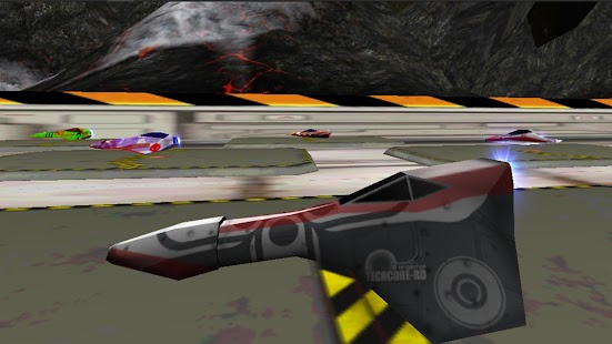 LevitOn Speed Racing Free- screenshot thumbnail