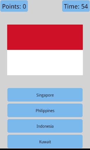 玩益智App|國旗問答標誌免費|APP試玩
