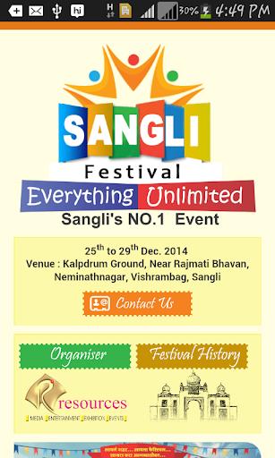 Sangli Festival