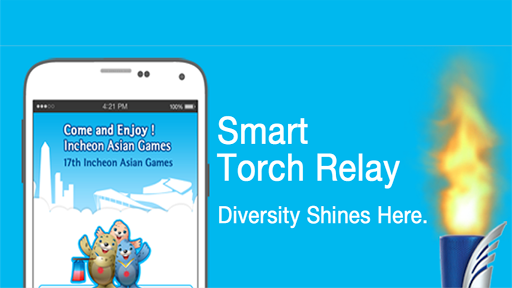 Smart Torch Relay