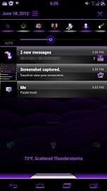 CM9 CM10 CM11 : Purple Kush Screenshot 3