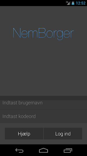 NemBorger