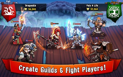 HonorBound (RPG) v3.78.89