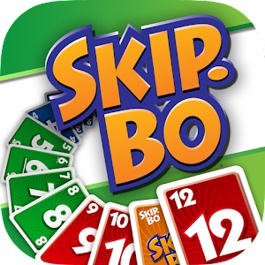 Skip-Bo™ Free for PC and MAC