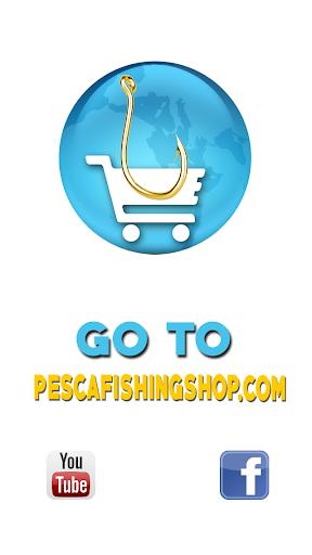 Pesca Fishing Shop