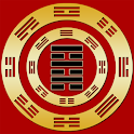 I-Ching Divination Yi Jing Pro icon