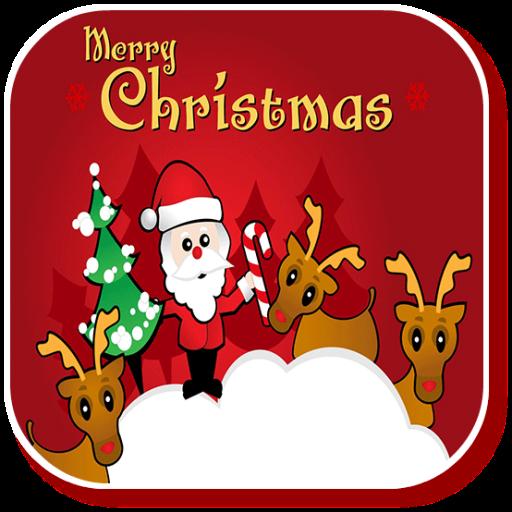 Christmas Themes LiveWallpaper 個人化 LOGO-阿達玩APP
