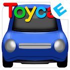 Toycar - My Little Town icon