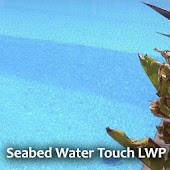 Seabed Water Touch