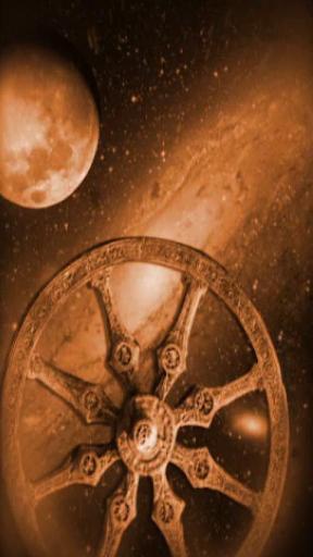 The Age Wheel - Age Calculator