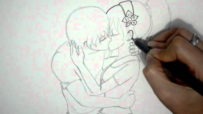 How to Draw Manga Android 5
