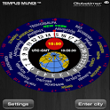 Globetimer World Clock 2.3 icon