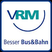 VRM Timetable