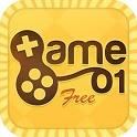 Game01 Free - 免費貼圖、遊戲點卡 icon