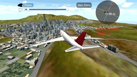 Flight Simulator Hawaii