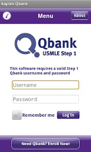 Kaplan Qbank - screenshot thumbnail