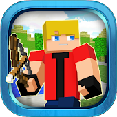 Survival Hungry Games APK for Blackberry
