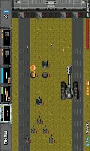 Metal Storm Defense LITE - screenshot thumbnail