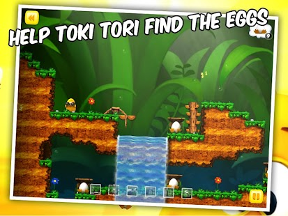 Toki Tori - screenshot thumbnail