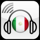 RADIO MEXICO PRO icon