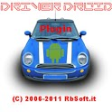 Sensor Viewer Driver Droid icon