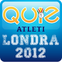 Quiz Londra 2012 icon