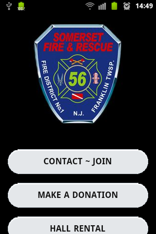 Somerset Fire Rescue NJ