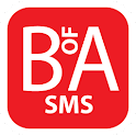 Bank of America SMS Widget logo