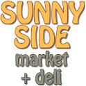 Sunnyside Market + Deli logo