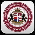 크리스찬국제학교 icon