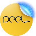 Peel Smart Remote (Galaxy Tab) logo