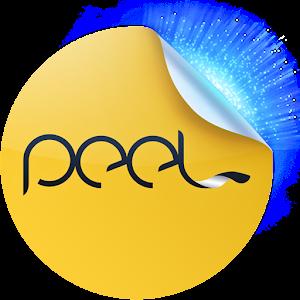 Peel Smart Remote (Galaxy Tab)