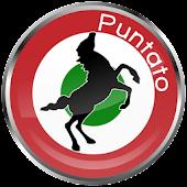 Puntato