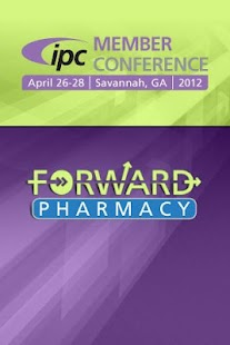 IPC Member Conference 2012 - screenshot thumbnail