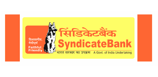 Syndicate Bank Syndmobile Apps On Google Play