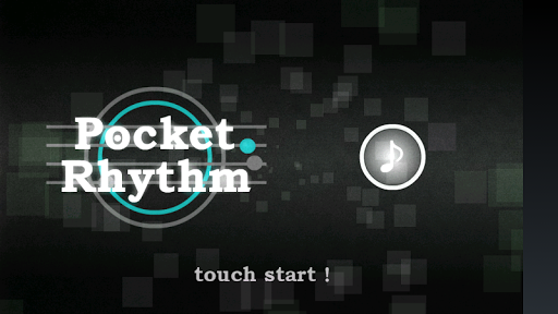 Pocket Rhythm