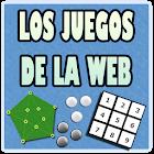 Los Juegos de la Web - Puzzles icon