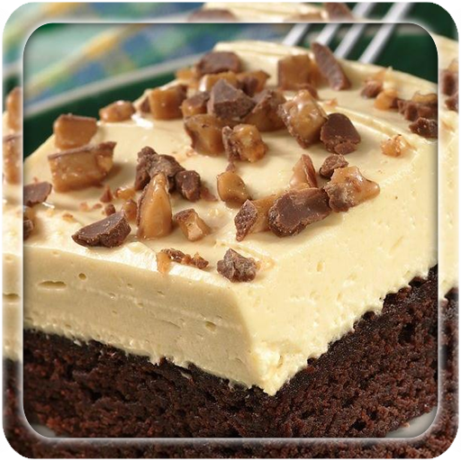 Dessert recipes Free 2014 生活 App LOGO-硬是要APP