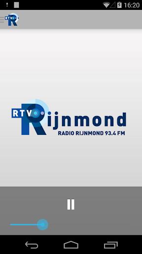 【免費新聞App】RTV Rijnmond-APP點子