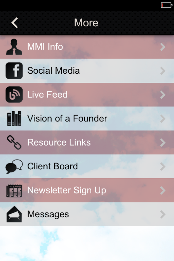 Mmi consulting android apps on google play for App consulting