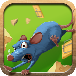 Angry Mouse Maze Scramble for PC and MAC