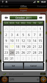 Tasks N ToDos Pro - To Do List Screenshot 6