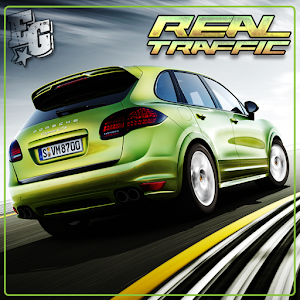 Real Traffic Racing 3d for PC and MAC