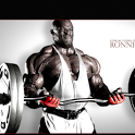 Ronnie Coleman Soundboard icon