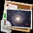 Pisces Galaxy CallClip