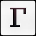 Gazeta.Ru icon